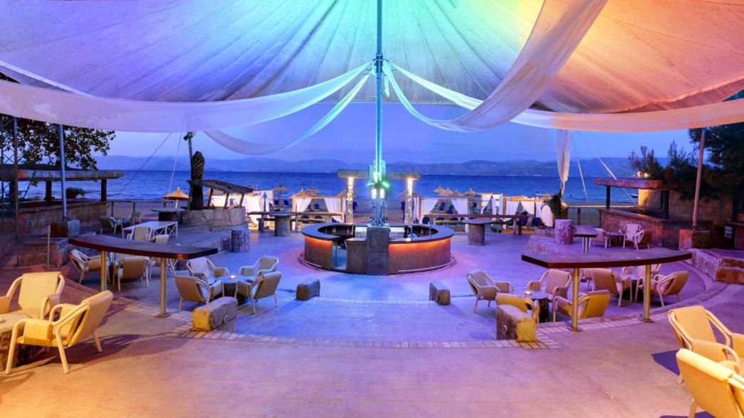 Bamboo Beach Club
