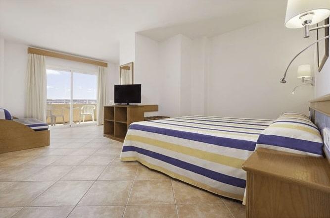 ibiza Accommodation