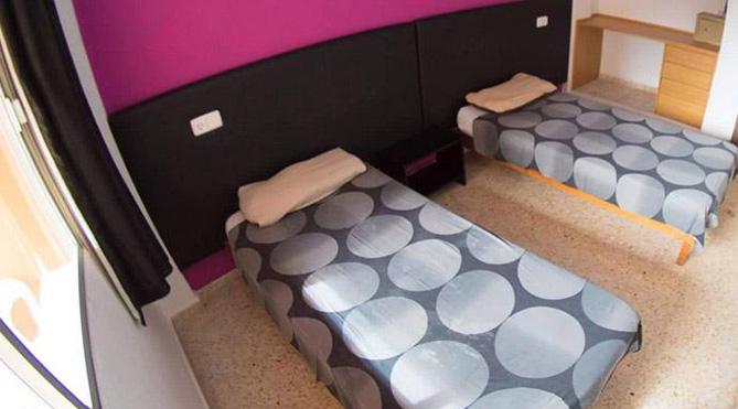 magaluf Accommodation