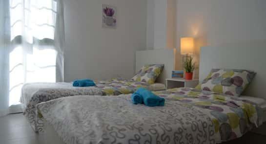 tenerife Accommodation