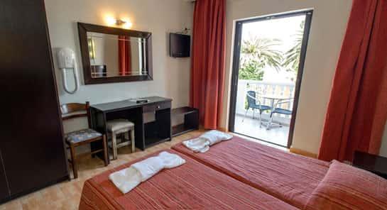 Zante Accommodation