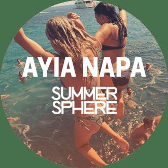 Ayia Napa Summersphere