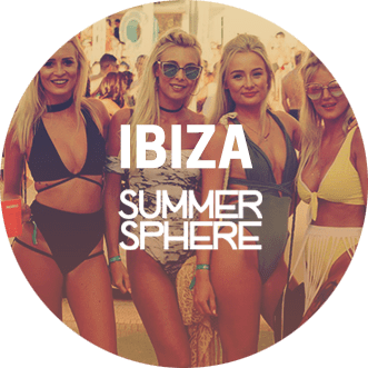 Ibiza Summersphere