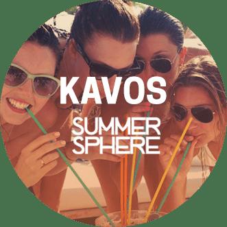 Kavos Summersphere