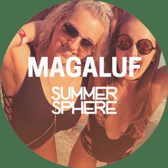 Magaluf Summersphere