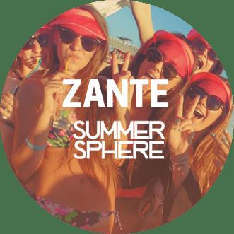Zante Summersphere