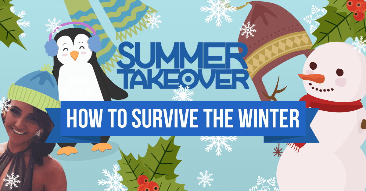 Guide – How to Survive the Winter