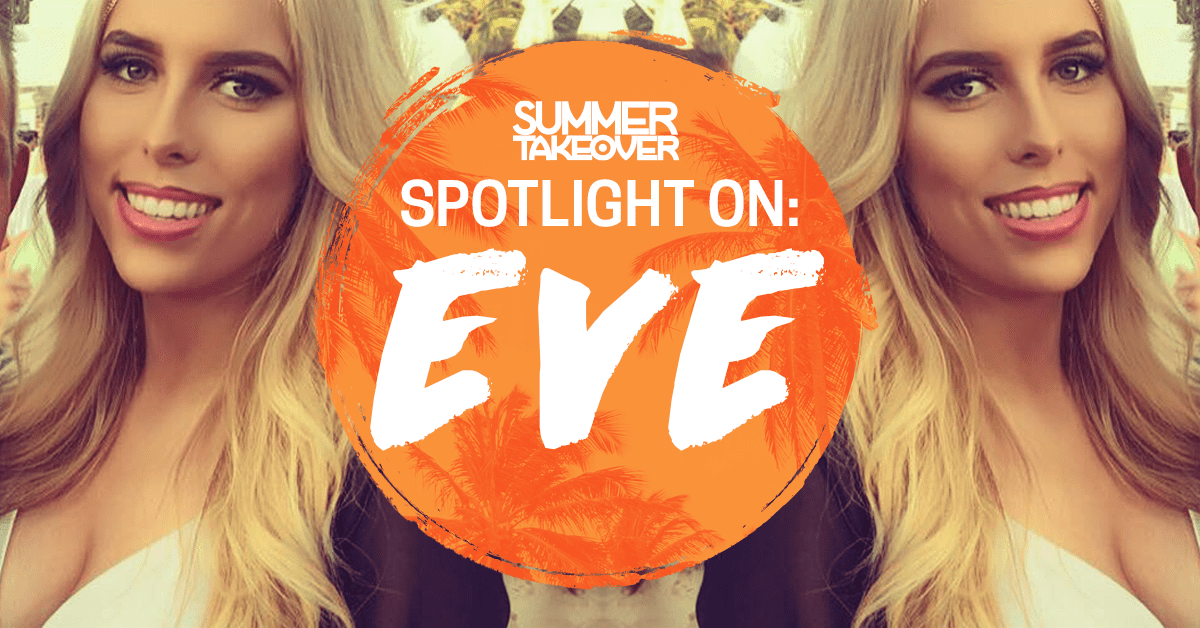 Spotlight on… Geordie Shore's Newest Recruit: Eve Shannon