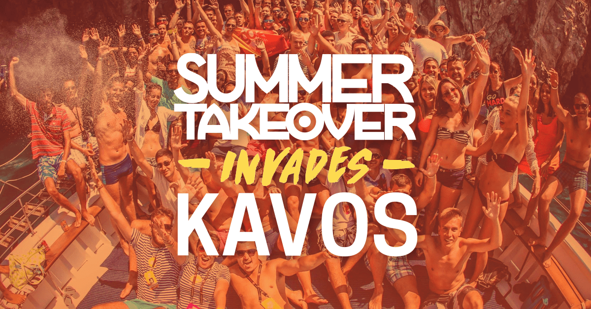 Thinking About Working in Kavos?  Get all you need to know right here…