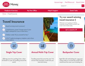 Summer Takeover Travel Insurance
